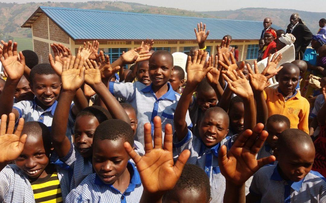 Entwicklungshilfe erleben